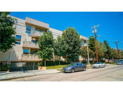 Photo of 11225 Peach Grove Street , Unit 108, North Hollywood, CA 91601 (MLS # SR17170577)