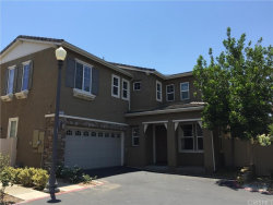 Photo of 26023 Marquis Court, Newhall, CA 91350 (MLS # SR17176827)