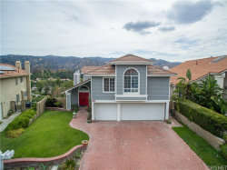 Photo of 23516 Stillwater Place, Newhall, CA 91321 (MLS # SR17178810)