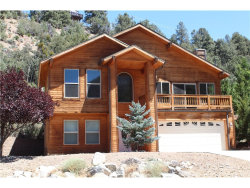 Photo of 2100 Woodland Drive, Pine Mtn Club, CA 93222 (MLS # SR17193701)