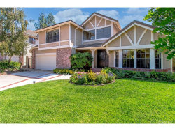 Photo of 22242 Drums Court, Calabasas, CA 91302 (MLS # SR17195703)