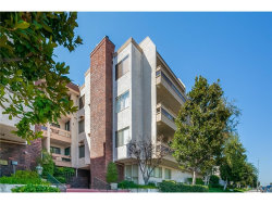 Photo of 17140 Burbank Boulevard , Unit 108, Encino, CA 91316 (MLS # SR17200290)