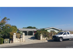 Photo of 19215 Beachgrove Court, Newhall, CA 91321 (MLS # SR17200670)