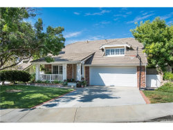 Photo of 27149 Baxard Place, Valencia, CA 91354 (MLS # SR17205914)