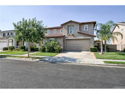 Photo of 19823 Ellis Henry Court, Newhall, CA 91321 (MLS # SR17206780)