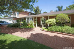 Photo of 4728 1/2 Forman Lane, Toluca Lake, CA 91602 (MLS # SR17208313)