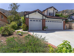 Photo of 28756 Greenwood Place, Castaic, CA 91384 (MLS # SR17209712)