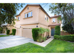 Photo of 17155 Summit Hills Drive, Canyon Country, CA 91387 (MLS # SR17212945)