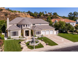 Photo of 5816 Reefton Court, Calabasas, CA 91302 (MLS # SR17215430)