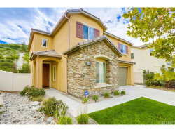 Photo of 17166 Silk Tree Way, Canyon Country, CA 91387 (MLS # SR17219764)