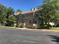 Photo of 25730 Perlman Place , Unit D, Stevenson Ranch, CA 91381 (MLS # SR17229211)