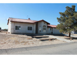 Photo of 40935 E 179th Street, Lancaster, CA 93535 (MLS # SR17238051)