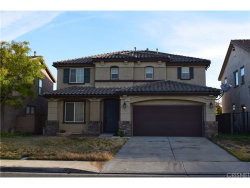 Photo of 2327 Delicious Lane, Palmdale, CA 93551 (MLS # SR17238365)