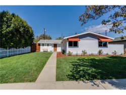 Photo of 22637 Covello Street, West Hills, CA 91307 (MLS # SR17239429)