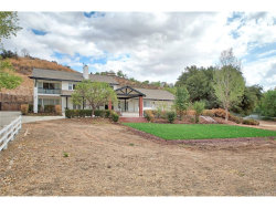 Photo of 30585 Hasley Canyon Road, Castaic, CA 91384 (MLS # SR17240652)