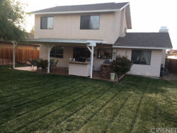 Photo of 4850 Karling Place, Palmdale, CA 93552 (MLS # SR17241138)
