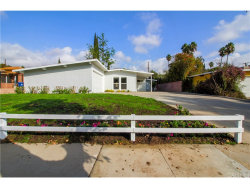 Photo of 16471 Donmetz Street, Granada Hills, CA 91344 (MLS # SR17241204)