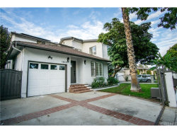 Photo of 18035 Collins Street, Encino, CA 91316 (MLS # SR17253962)