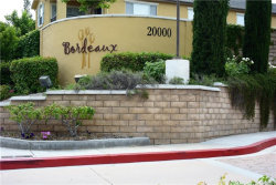 Photo of 20000 Plum Canyon Road , Unit 325, Saugus, CA 91350 (MLS # SR17257964)