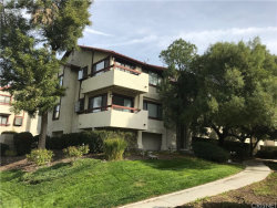 Photo of 18024 Saratoga Way , Unit 551, Canyon Country, CA 91387 (MLS # SR17260333)