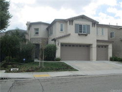 Photo of 17504 Dove Willow Street, Canyon Country, CA 91387 (MLS # SR17262717)