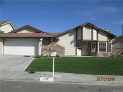 Photo of 29110 CORALES Place, Canyon Country, CA 91387 (MLS # SR17263486)
