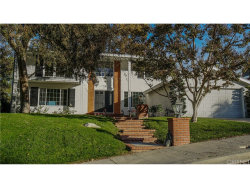 Photo of 19652 Valdez Drive, Tarzana, CA 91356 (MLS # SR17266951)