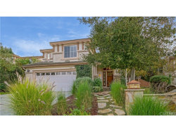 Photo of 17852 Maplehurst Place, Canyon Country, CA 91387 (MLS # SR17267620)
