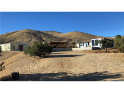 Photo of 34929 Red Rover Mine Road, Acton, CA 93510 (MLS # SR17270747)
