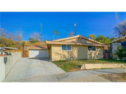 Photo of 18623 Fairweather Street, Canyon Country, CA 91351 (MLS # SR17271928)