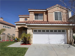 Photo of 19325 Santa Maria Drive, Newhall, CA 91321 (MLS # SR18007689)