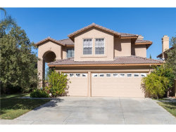 Photo of 27 Bella Donaci, Lake Elsinore, CA 92532 (MLS # SR18008370)