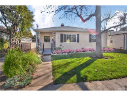 Photo of 4906 Vista Del Monte Avenue, Sherman Oaks, CA 91403 (MLS # SR18014917)