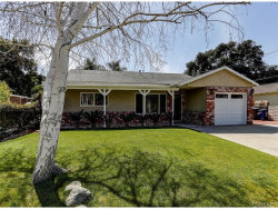 Photo of 24085 Wildwood Canyon Road, Newhall, CA 91321 (MLS # SR18015220)