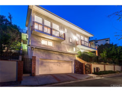 Photo of 14550 Round Valley Drive, Sherman Oaks, CA 91403 (MLS # SR18033118)