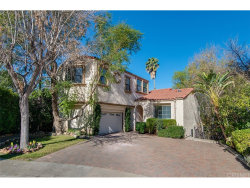 Photo of 5247 Calderon Road, Woodland Hills, CA 91364 (MLS # SR18033479)