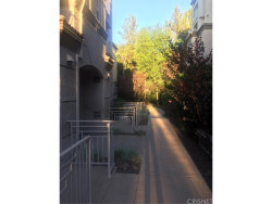 Photo of 5240 Premiere Hills Circle , Unit 212, Woodland Hills, CA 91364 (MLS # SR18033824)
