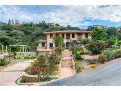 Photo of 28305 Via Acero Street, Malibu, CA 90265 (MLS # SR18040417)