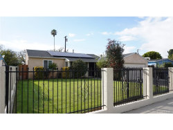 Photo of 7941 Cherrystone Avenue, Panorama City, CA 91402 (MLS # SR18047681)