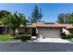 Photo of 19361 Anzel Circle, Newhall, CA 91321 (MLS # SR18051367)