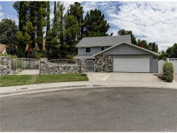 Photo of 16501 Goodvale Road, Canyon Country, CA 91387 (MLS # SR18053475)
