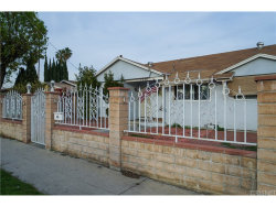 Photo of 7726 Coldwater Canyon Avenue, North Hollywood, CA 91605 (MLS # SR18063027)