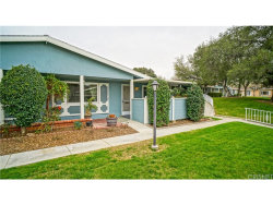 Photo of 19221 Avenue Of The Oaks , Unit D, Newhall, CA 91321 (MLS # SR18064002)