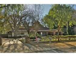 Photo of 23616 LONG VALLEY Road, Hidden Hills, CA 91302 (MLS # SR18081478)