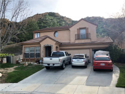 Photo of 30228 June Rose Court, Castaic, CA 91384 (MLS # SR18081713)