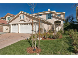 Photo of 25596 Wilde Avenue, Stevenson Ranch, CA 91381 (MLS # SR18094296)