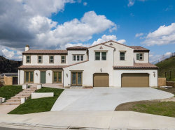 Photo of 24958 Old Stone Way, Stevenson Ranch, CA 91381 (MLS # SR18102131)