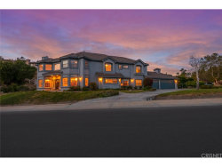 Photo of 129 Saddlebow Road, Bell Canyon, CA 91307 (MLS # SR18106814)