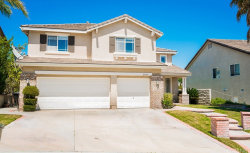 Photo of 26519 Thackery Lane, Stevenson Ranch, CA 91381 (MLS # SR18107761)
