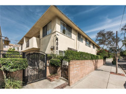 Photo of 4881 Cleon Avenue , Unit 3, North Hollywood, CA 91601 (MLS # SR18108995)